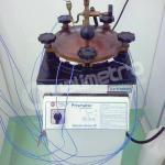 Calibração de equipamentos de laboratório