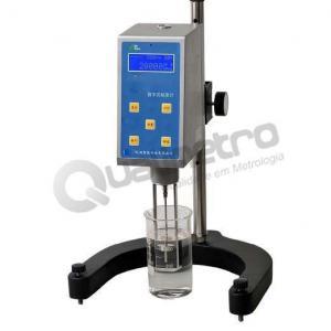 Calibração de viscosímetro